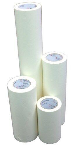 "12""x150ft R-Tape 4000 Low Tack Application Tape Premask Sign Vinyl Transfer"