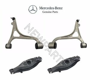 for mercedes w203 4matic two front \u0026 two rear lower suspension