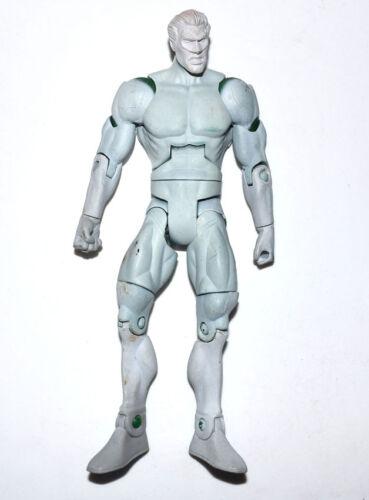 DC Universe Classics White Lantern Hal Jordan Prototype Loose Action Figure