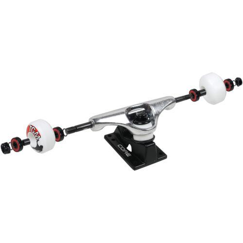 """ALIEN WORKSHOP Skateboard Complete VISITOR 8.25/"""" Asst Clrs"""