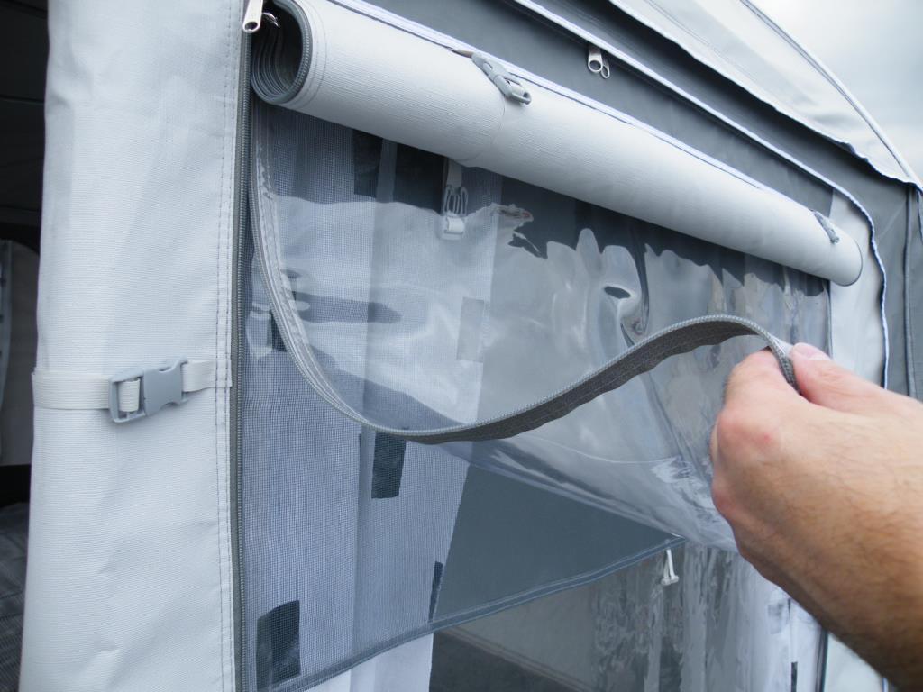 Vorzelt Wohnwagen  Florida 240 PVC PVC PVC  Reise-Vorzelt Dauerstand-Zelt Vorzelte  | Spielen Sie Leidenschaft, spielen Sie die Ernte, spielen Sie die Welt  b964b8