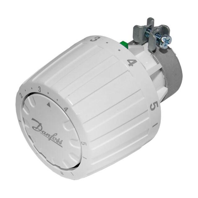 "DANFOSS 013U7101 NEW 1//2/"" SIDE MOUNT VALVE FOR THERMOSTATIC RADIATOR 013U7101"