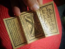 Pochette s de Papier à Cigarette PAPIER D'ALFA  Algerian Halfa S'Paper Oran