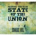 Snake Oil von State Of The Union (2013)