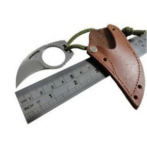 EDC-Pocket-Claw-Knife-Stainless-Steel-Blade-Survival-Mini-Knife-Wholesale