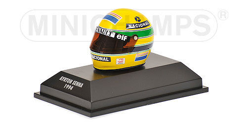 Williams Renault 1994 Ayrton Senna Helmet Casque 1.8 1.8 1.8 replica     687b37