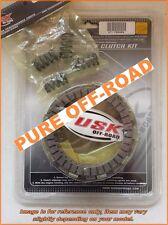 Tusk Clutch Kit with Heavy Duty Springs for Honda CR250R 1994-2007, CR250