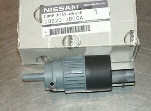 Navara-Qashqai-Qashqai-2-Pathfinder-Front-Washer-Pump-Part-Number-28920-JD00A