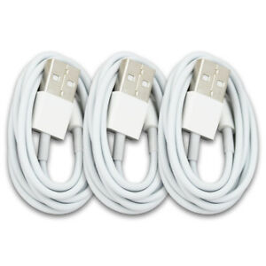 3X-USB-Data-Sync-Charge-Charger-Cable-Cord-For-iPad-Mini-1-2-3-4