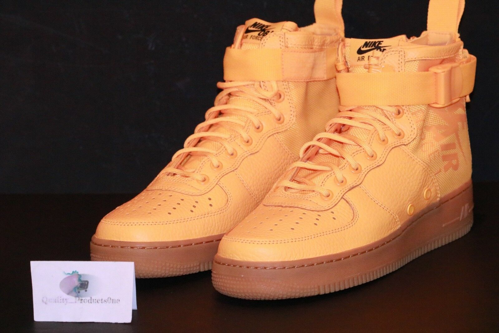 Mens Nike Special Forces Air Force One Mid