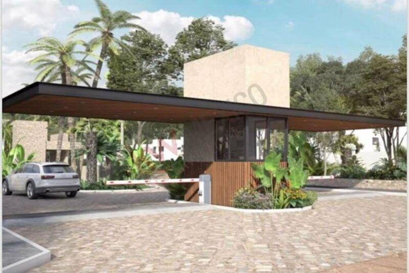 Ibiza: A 15 min de Xcaret, Lotes Urbanizados en Riviera Maya a 48 MSI