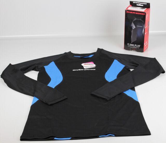 Sherwood quick dry wäsche 3M Loose Shirt lang