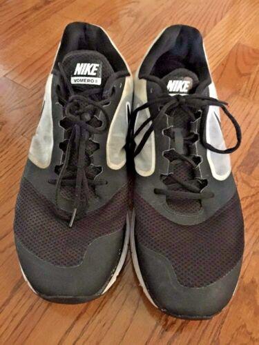 Zapatillas Malla hombre para de Baloncesto Vomero 17 Sz deportivas cuero Nike Air 8 Zoom qwFxvPI8