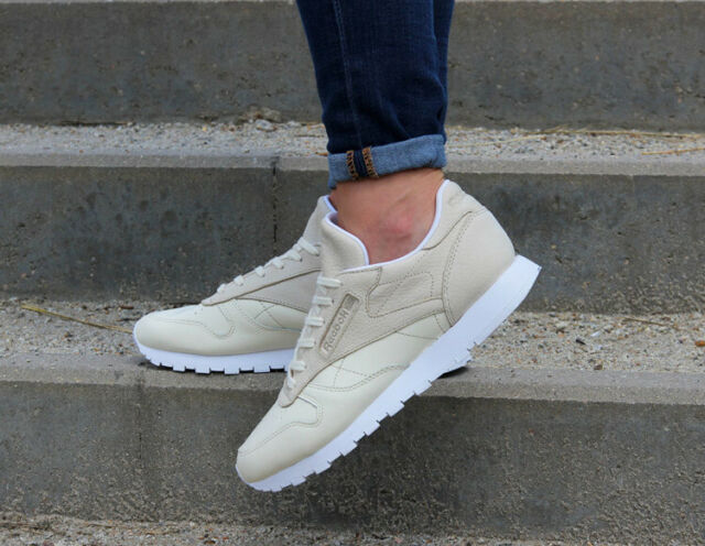 Reebok Classic Sneaker CL DOUBLE in weiß kaufen | GÖRTZ