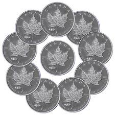 2016 Canada $5 1 Oz Rev PF Silver Maple Leaf Mark V Tank Privy (Lot-10) SKU39173