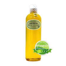 12 Oz Premium Pure Organic Cold Pressed Best Fresh Flax Seed Oil Multi Purpose