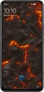 """New Launch iQOO 3-Unlocked Dual SIM-8GB RAM-6.44"""" Full HD+ Display-Quad Camera"""