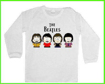 BABY//KID//TODDLER T-Shirt Jungen//Mädchen LANGARM Blusen AC//DC AC DC 3 ROCK