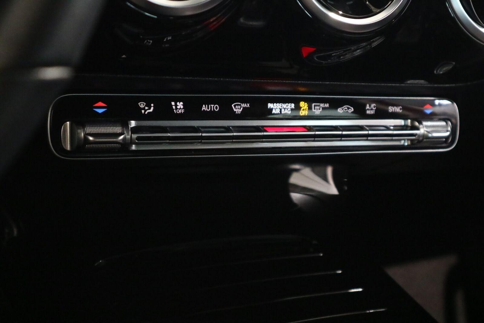 Mercedes A200 1,3 Progressive Line aut. - billede 8