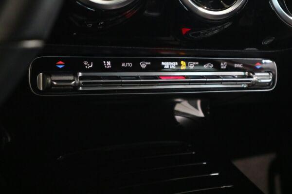 Mercedes A200 1,3 Progressive Line aut. billede 8