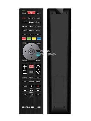 USB-Programmierbare Fernbedienung Remote Control für TELEFUNKEN SAT//DTT Receiver