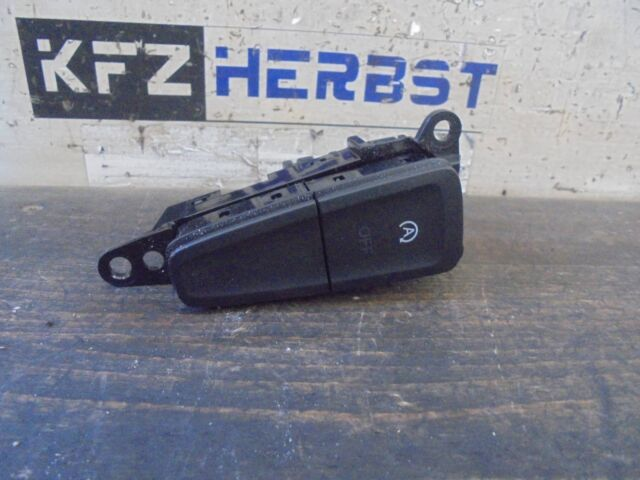 Start Stop Bouton Ford Focus III DYB F1ET11B573AA 1.0EcoBoost 74kW M2DC 168387
