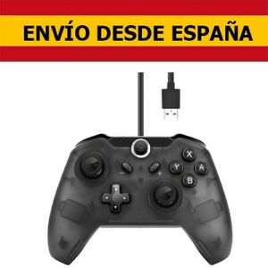 Nintendo-switch-Controller-con-cable-USB-PC-compatible