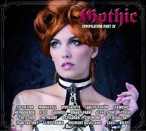 Gothic-Compilation-55-2-CD-NEUF