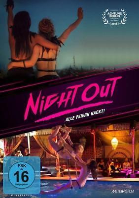 nackt Scherzinger Mara Night Out