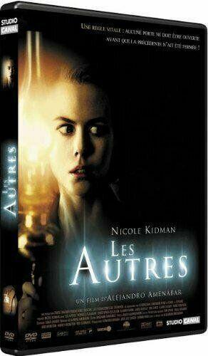 DVD *** LES AUTRES *** avec Nicole Kidman ( neuf sous blister )