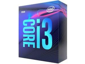 Intel-Core-i3-9100-Coffee-Lake-4-Core-3-6-GHz-4-2-GHz-Turbo-LGA-1151-300-Serie