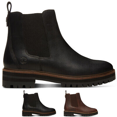 Womens Timberland London Square Chelsea