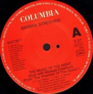 BARBRA-STREISAND-MICHAEL-CRAWFORD-the-music-of-the-night-659738-7-7-034-WS-EX