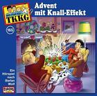 TKKG - Advent mit Knall-Effekt (165) von TKKG (2009)