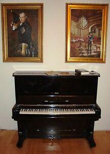 2019 DernièRe Conception Steinway & Sons Du Piano Concert Piano Piano Pianofort Pianino Bösendorfer-afficher Le Titre D'origine Utilisation Durable