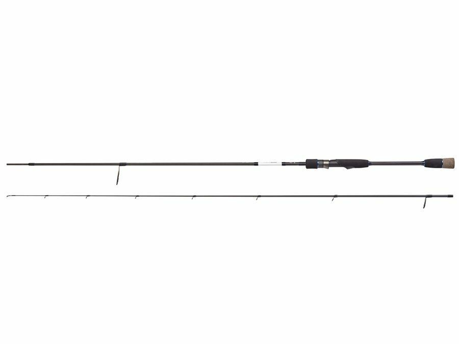 D.A.M Effzett Microflex 1.90 - 2.30m 2-section Lightweight Spinning Rod