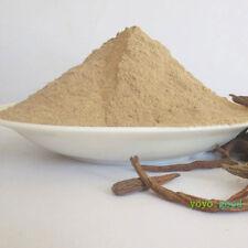 250g pure natural Wild Salvia Powder Miltiorrhiza Red Sage Root Dan Powder