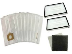 9-Bags-for-Kenmore-Progressive-Canister-Vacuum-Cleaner-5055-C-Q-EF1-CF1-Filter