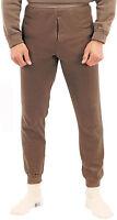 2 Pair Military Cold Weather Thermal Polypropylene Underwear Longjohn Xs