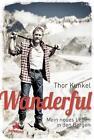 Wanderful von Thor Kunkel (2014, Gebundene Ausgabe)