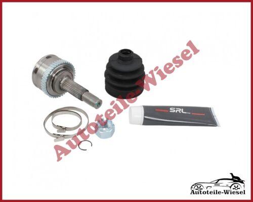 SRL Gelenksatz f Antriebswelle Vorne für NISSAN MICRA K11