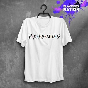 Friends-T-Shirt-Tumblr-Print-Short-Sleeve-Tee-Friends-TV-Quotes-T-Shirt-Gift-Tee