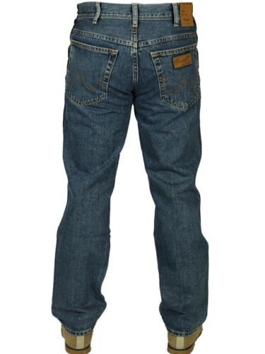 Jeans Texas Fit Regular Wrangler Zip To 30 Straight New Fly Leg 50 Stonewash 4xqOqBn