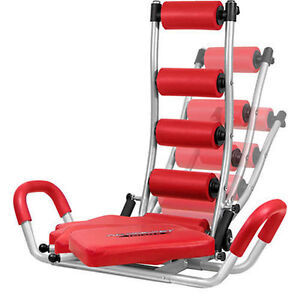 ABS-Rocket-Twister-Core-FORZA-ADDOMINALI-FITNESS-HOME-GYM-EXERCISER-Fitness