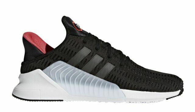 Size 13 - adidas Climacool 02/17 Black