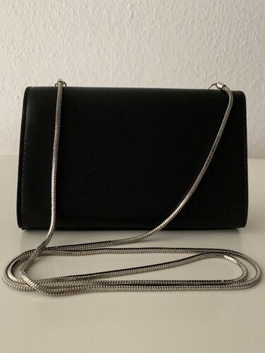 Seidenfelt Tasche Risor Black 01 Sommer 2020