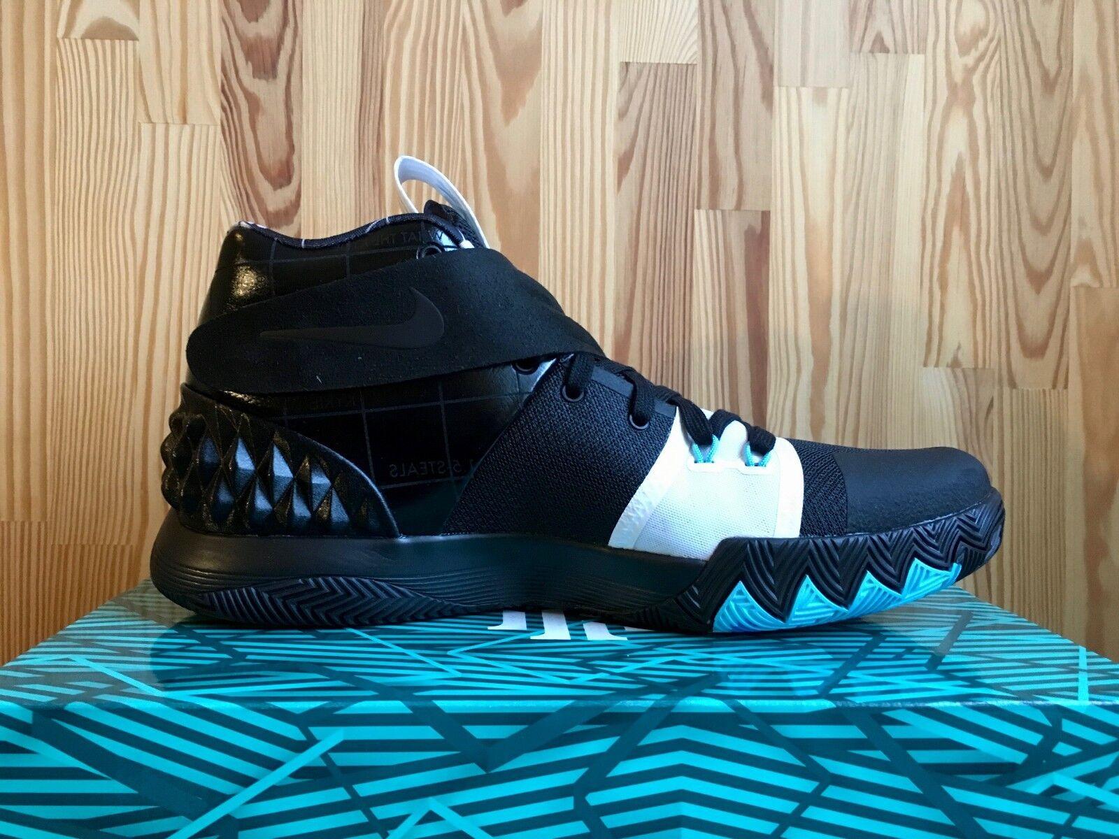 DS Nike Kyrie S1Hybrid Europe Ed. EU 45 11 10 II 1 2 3 I II 10 III Irving MM Celtics a47b76