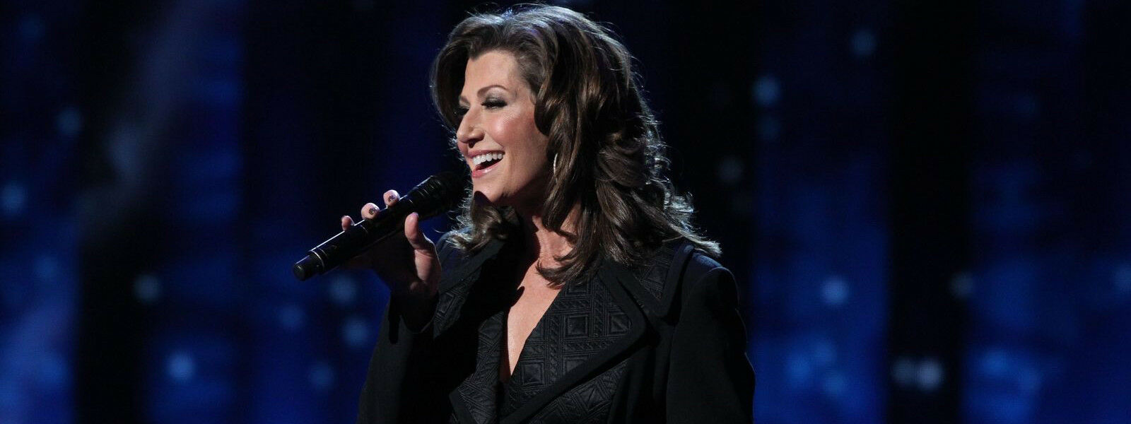 Amy Grant and Vince Gill - 12 Days of Christmas