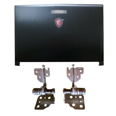 New LCD back cover for MSI GS73VR 6RF//GS73VR 7RF//GS73VR 7RG Stealth Pro Rear Lid