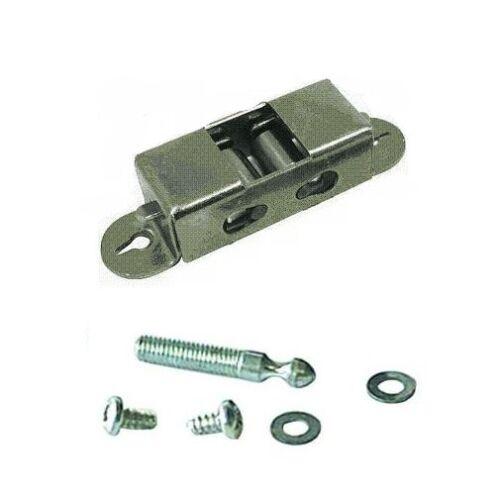 Belling Oven Door Roller Catch /& Striker Universal